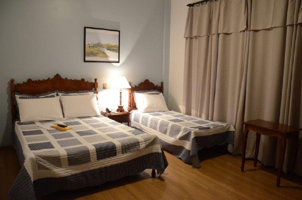 Apartamento Triplo Standard