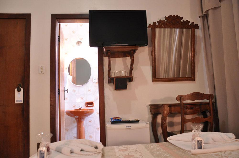 Apartamento Casal Standard