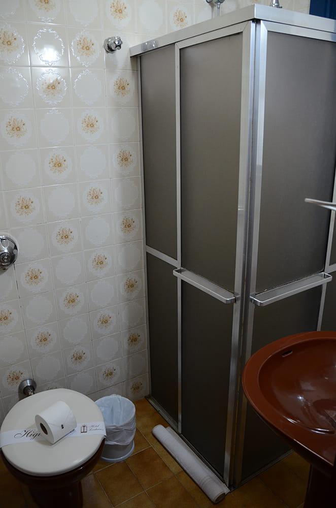 Apartamento Single Standard