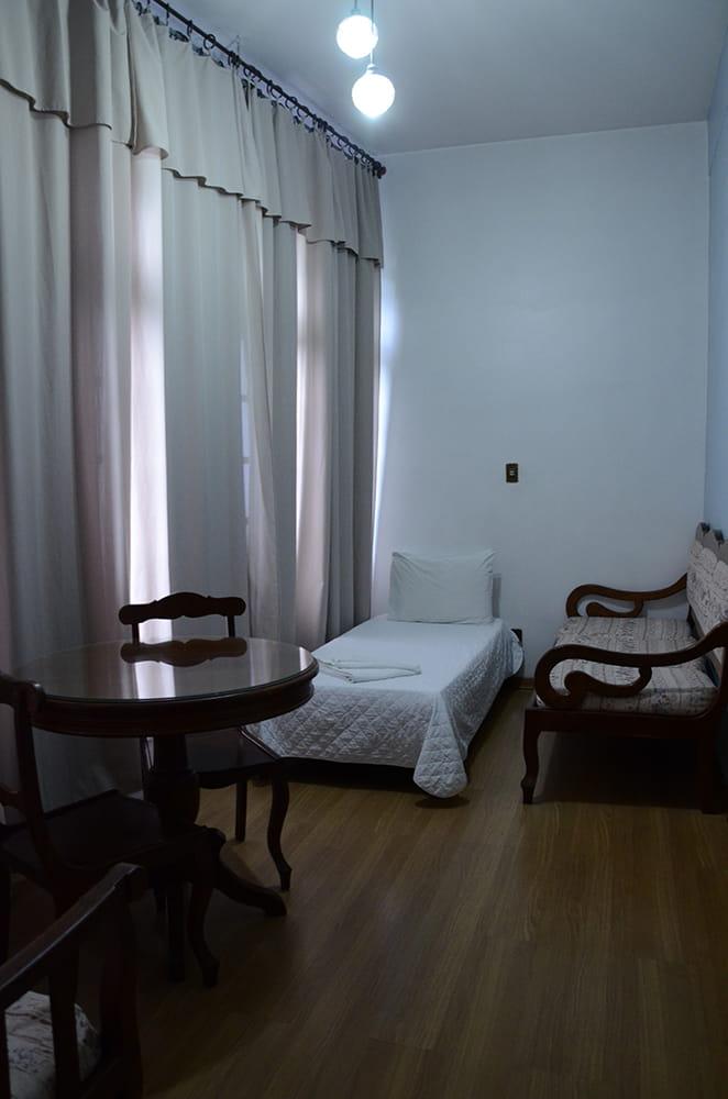 Apartamento Quadruplo Standard