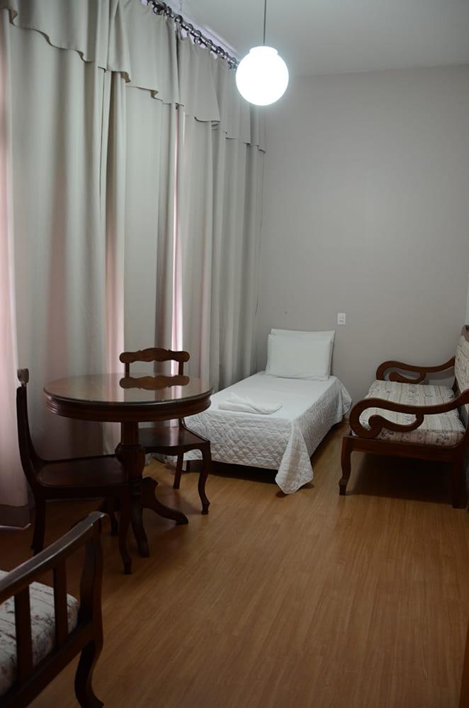 Apartamento Quadruplo Superior